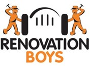 Renovation Boys building their business on Tradingpost